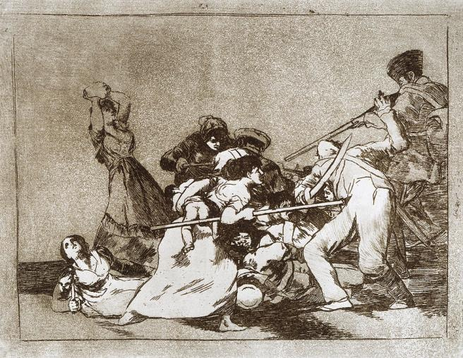 goya-disasters-of-war-granger