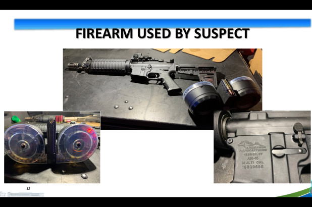 weapons-used-dayton-mass-shooting